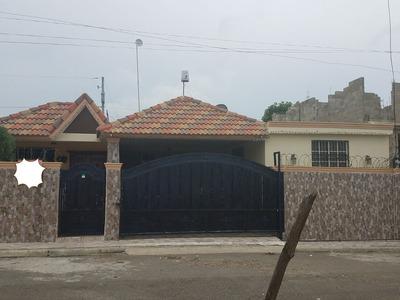 Vendo Esta Hermosa Casa Grande Aprovechala