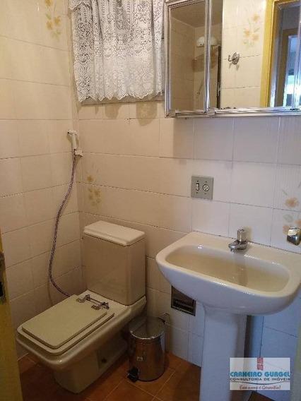 Kitnet Com 1 Dormitório Para Alugar, 34 M² Por R$ 1.700,00/mês - Vila Mariana - São Paulo/sp - Kn0001