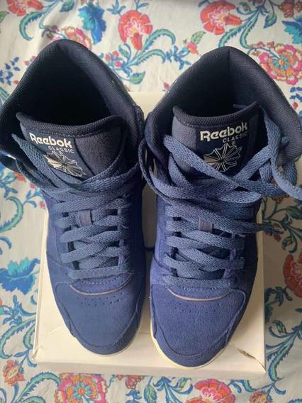 Tênis Reebok Feminino Sneakers Lindo