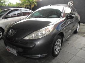 Peugeot 207 1.4 Xline 2010 4p