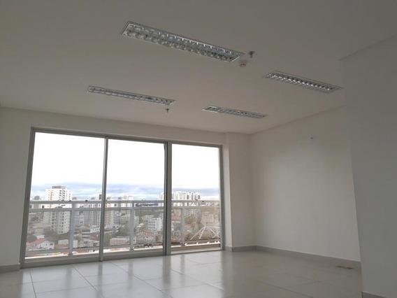 Ref.: 9238 - Sala Coml Em Osasco Para Aluguel - L9238