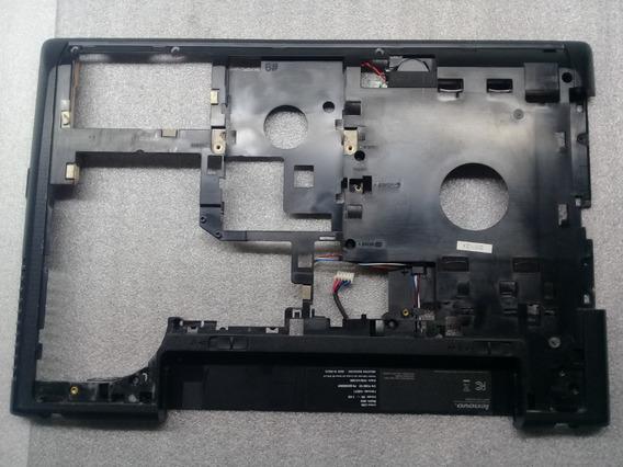 Carcaça Base Inferior Notebook Lenovo G405 Original
