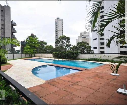 Apartamento Com 4 Dormitórios À Venda, 129 M² Por R$ 900.000,00 - Morumbi - São Paulo/sp - Ap19601