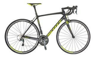 Bicicleta Scott Addict 30 De Ruta Rodado: 28