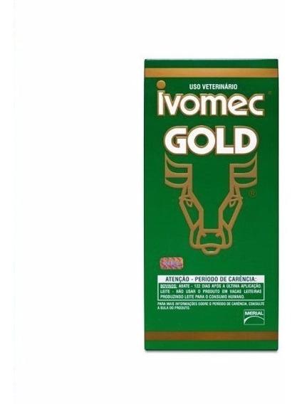 Ivomec Gold 50 Ml | Ivermectina 3,15%