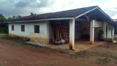 Chácara Em Jardim Colonial, Atibaia/sp De 48400m² 2 Quartos À Venda Por R$ 640.000,00 - Ch103149