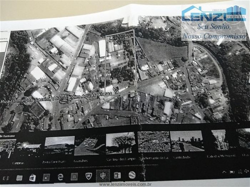Áreas Comerciais À Venda  Em Bragança Paulista/sp - Compre O Seu Áreas Comerciais Aqui! - 1407754