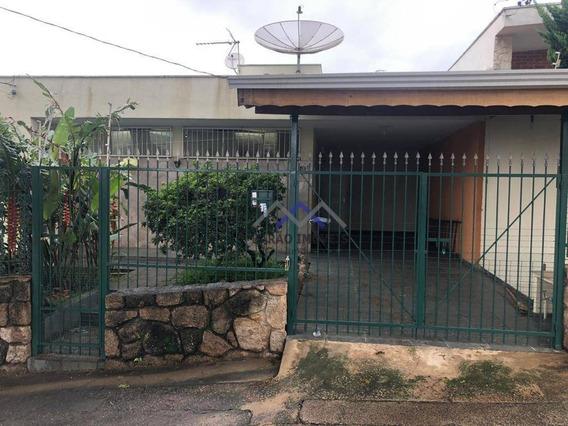Casa Para Alugar, 154 M² Por R$ 4.500,00/mês - Parque Do Colégio - Jundiaí/sp - Ca0623