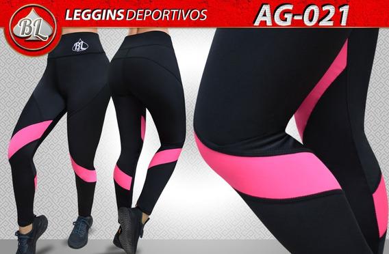 Leggins Deportivos Ag- 021