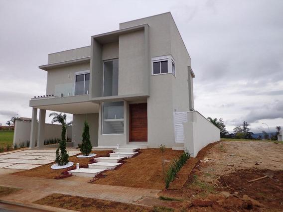 Casa Residencial À Venda, Condomínio Alphaville 2, Sorocaba. - Ca1294