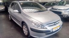 Peugeot 307 2.0 Hdi Full 2003 Permuto Financio Wr