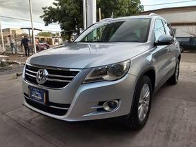 Volkswagen Tiguan 2011 2.0 Track&fun Tipt Climat Qc Piel At