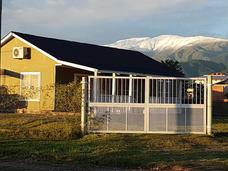 Alquiler Temporario Casa En Salta