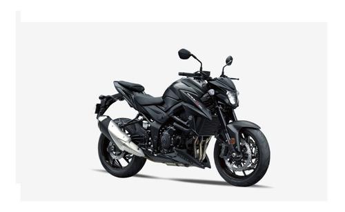 Suzuki Gsx-s750a 2022 0km - Moto & Cia