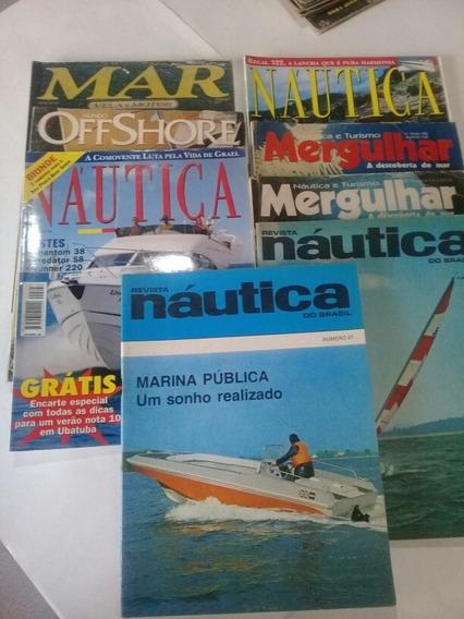 Coleção Revistas