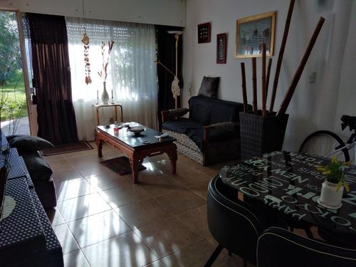 Apartamento De 1 Dormitorio Y 1 Baño. Reciclado