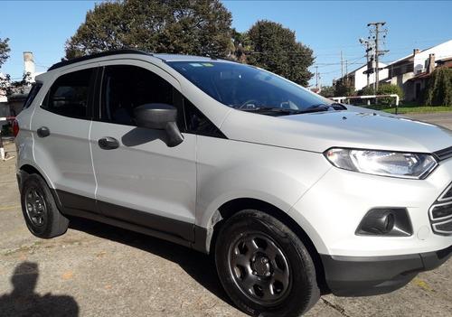 Ford Ecosport 1.5 Se Tdci 90cv 4x2 2014