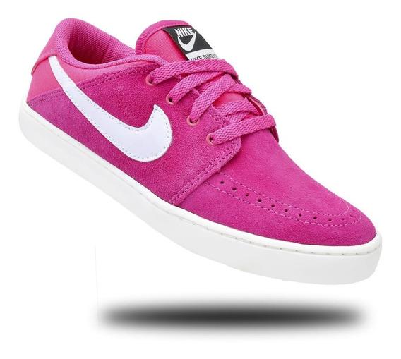 2 Parestênis Nike Suketo Leather Feminino E Masc + F.grátis