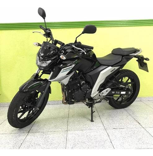 Imagem 1 de 3 de Yamaha Fazer 250 2019 Impecável