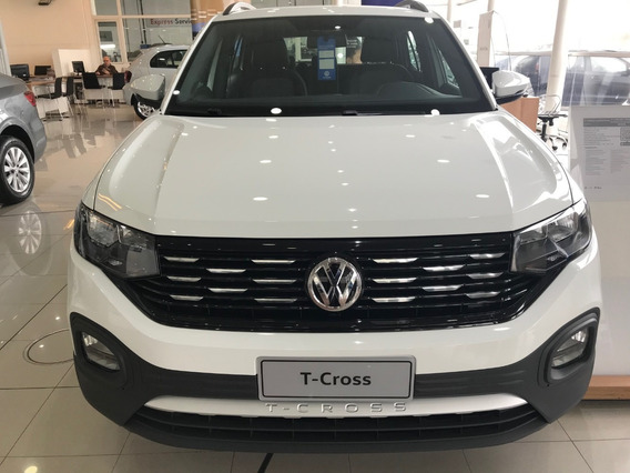 T-cross Version Trendline Cuotas Sin Interes W