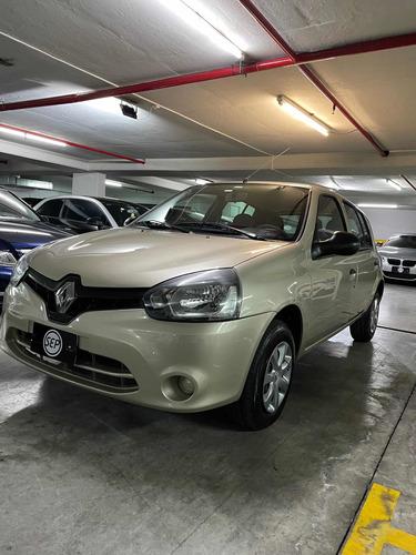 Renault Clio 1.2 Mío Authentique Pack 2013 Sepautos