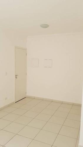 Imagem 1 de 17 de Venda - Apartamento - Parque Planalto - Santa Bárbara D'oeste - Sp - Anp774