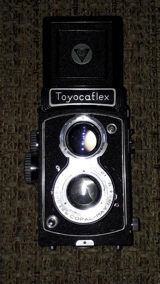 Câmera Toyocaflex 6x6 Médio Formato