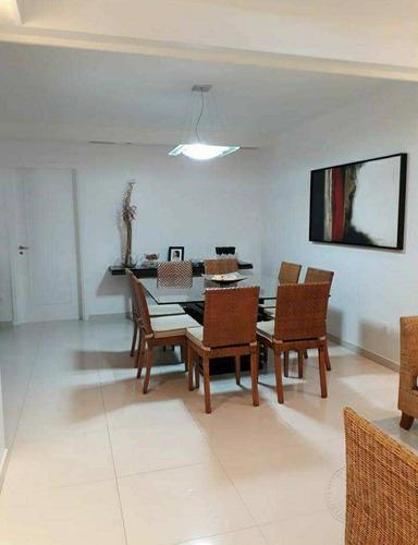 Apartamento À Venda, 177 M² Por R$ 1.432.000,00 - Alphaville Industrial - Barueri/sp - Ap1621