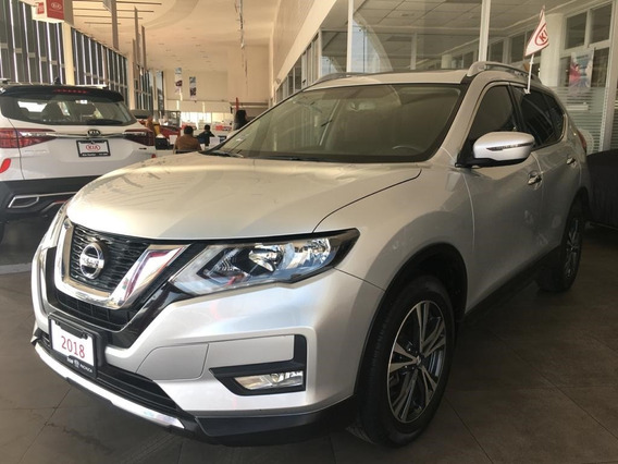 Nissan Xtrail Advance 2 Row 2018