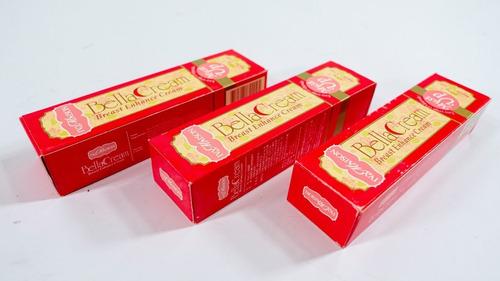 Bella Cream - Aumento De Mamas Y Caderas En Stock!