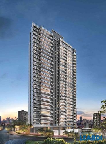 Apartamento - Ipiranga - Sp - 634170