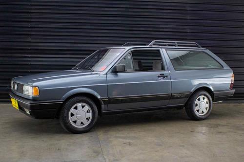 Imagem 1 de 13 de 1991 Volkswagen Parati Gls 1.8