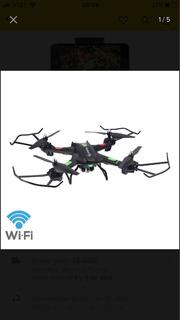 Dron (steren)