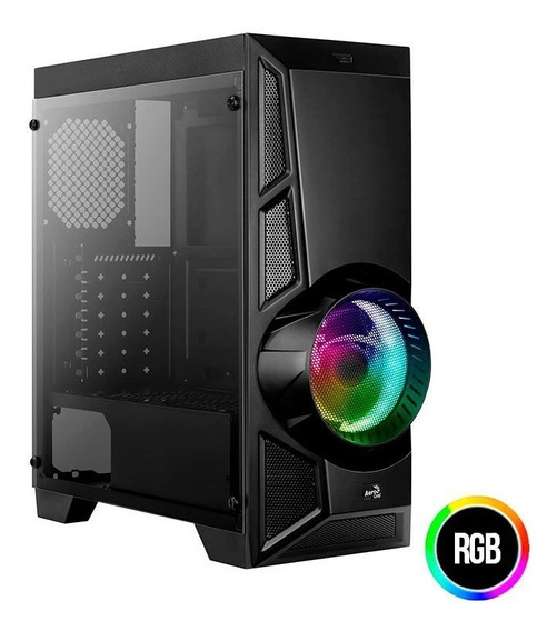 Cpu Gamer / Core I5 / 16gb Ram/ 1tb/ Geforce 2gb / Wifi/ Led