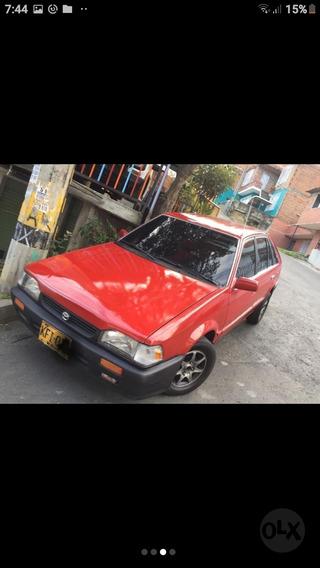 Mazda 323 Muy Buen Estado