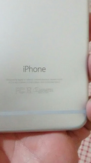 iPhone 6 Carcaça Pra Retirar Peças