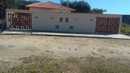 Casa P/ Financiamento Na Praia! 01 Quarto, Escritura. Visite