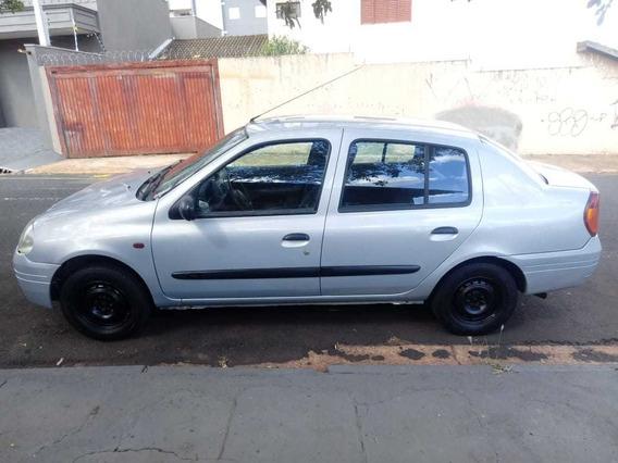 Reno Clio Sedã