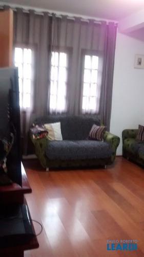 Casa Assobradada - Vila Guilherme - Sp - 433956