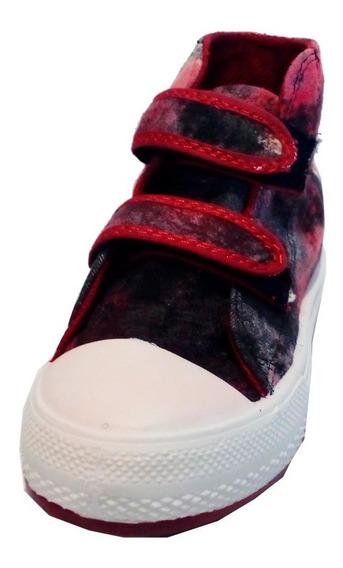 Zapatillas Botitas Niñas Marca Reef Modelo Leyre (r631)