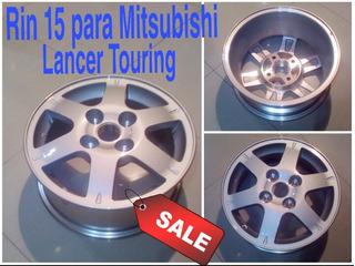 Rin 15 Mitsubishi Lancer Touring