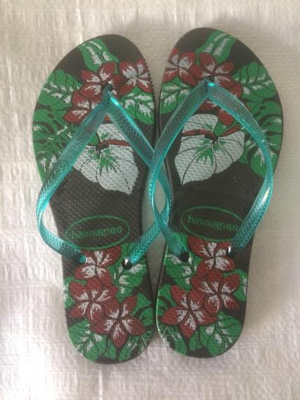 Havaianas Masculina E Feminina Original Mais De 30 Cores