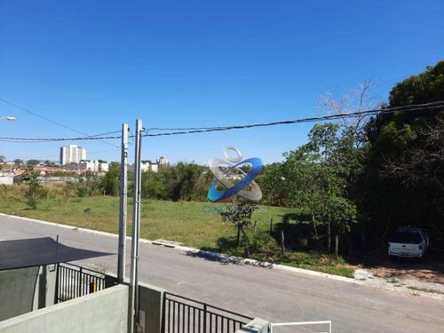 Terreno À Venda, 175 M² Por R$ 115.000,00 - Parque Do Museu - Caçapava/sp - Te0389