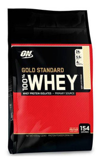 Whey Gold Standard 4.5kg (10lb) Original Optimum Nutrition