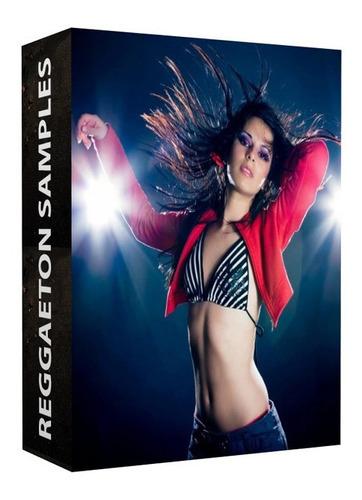 Diginoiz Afro Pop Reggaeton 2 Reggaeton Samples Mercado Libre