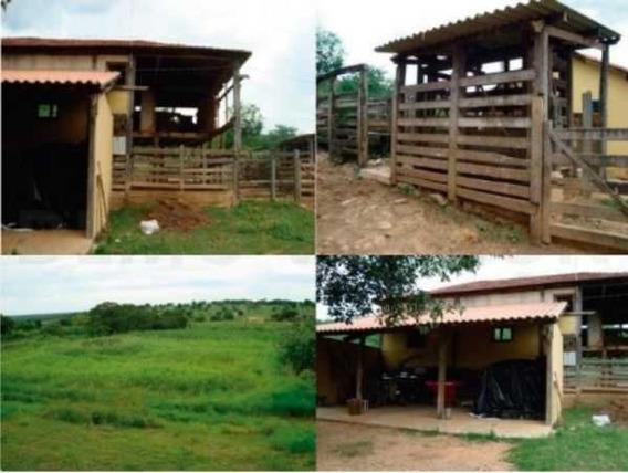 Faznda Com João Pinheiro Com 400 Hectares - 1055