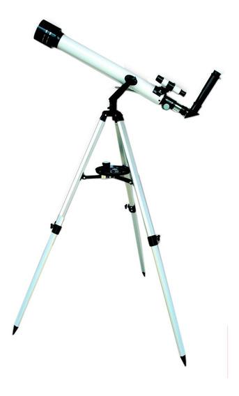 Telescópio 60mm C/ Tripé F700 60tx - Csr