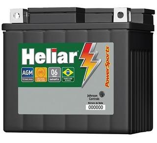 Bateria Cg150 Ks/es Titan 2004 A 2006