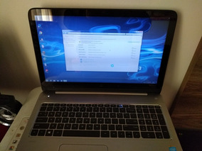 Notebook Hp Envy I5 Touch 15 Pol.