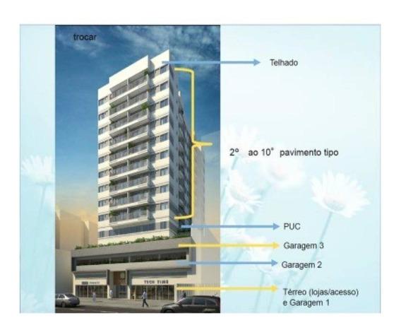 Apartamento - Ap00314 - 33138974